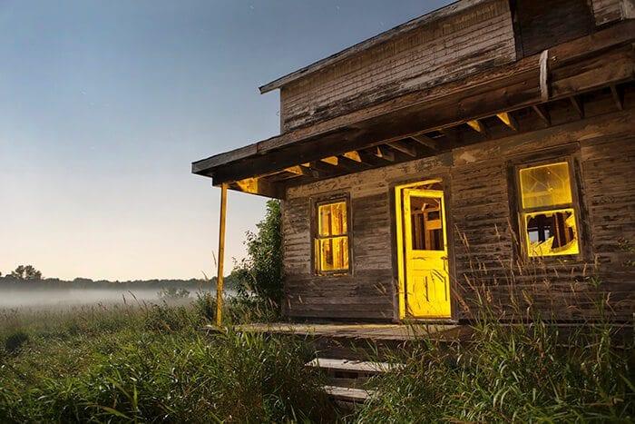 Cedarburg Porch