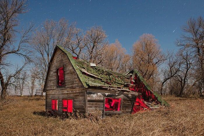 Sherbrooke Home