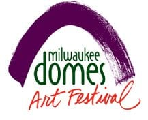 Milwaukee Domes Art Festival