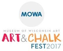 MOWA Art & Chalk Fest