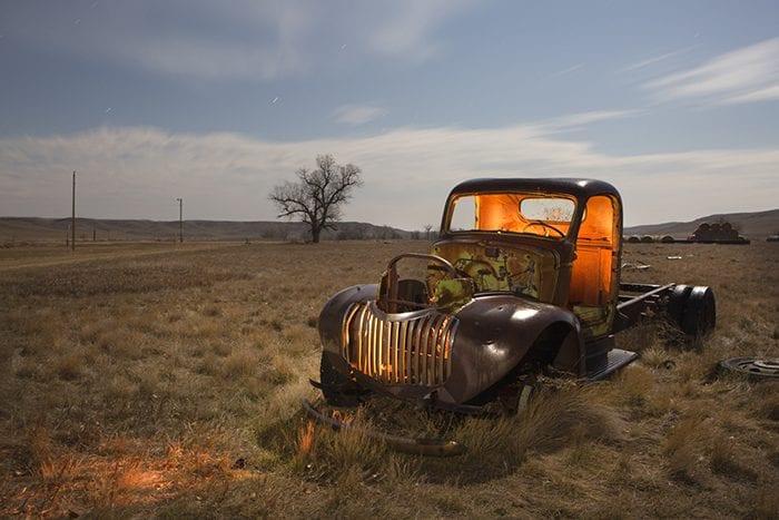 42 Chevy - Owanka, SD