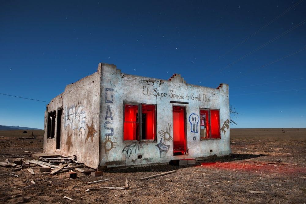 El Servicio - New Mexico