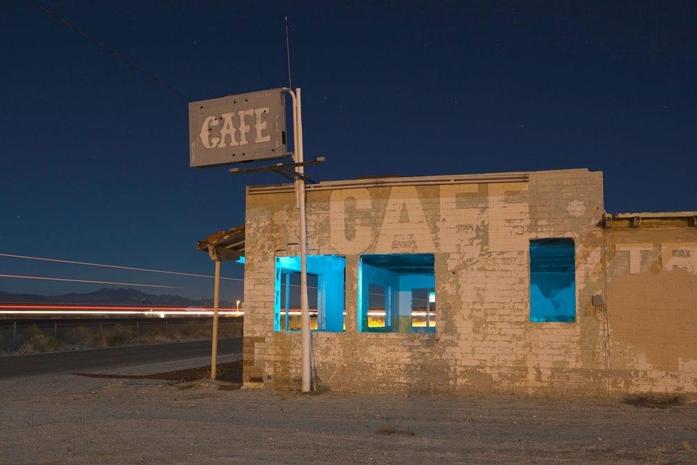 Yucca Cafe - Arizona
