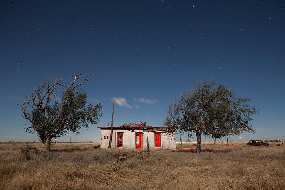 Jericho - Texas