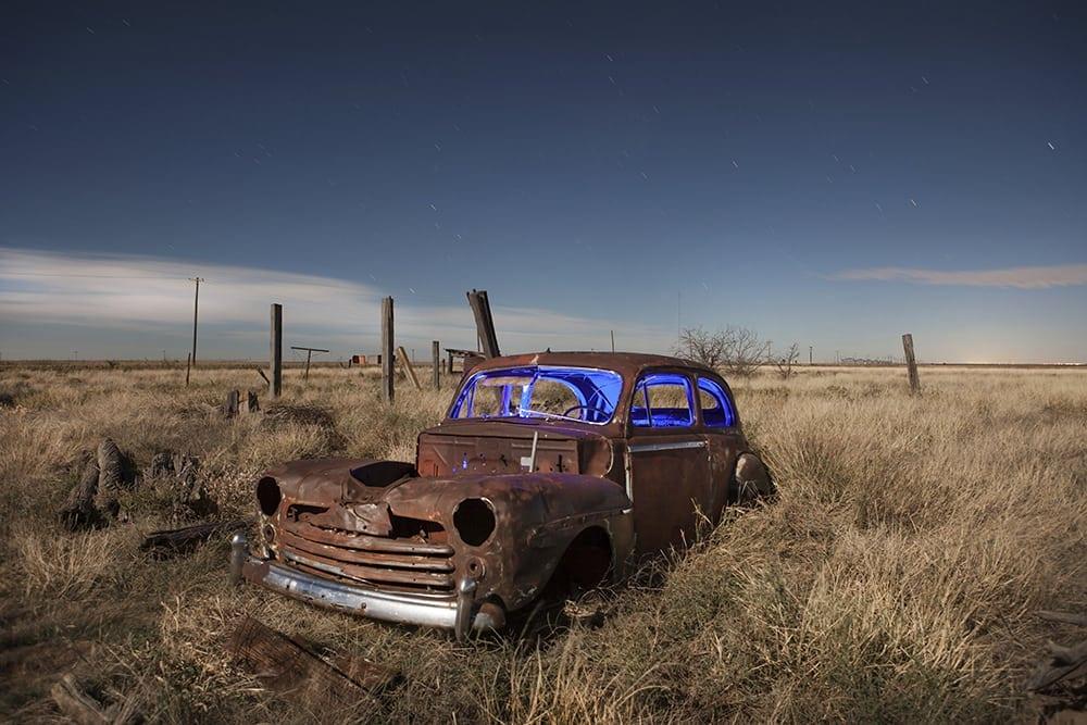 Super Deluxe - Jericho, Texas
