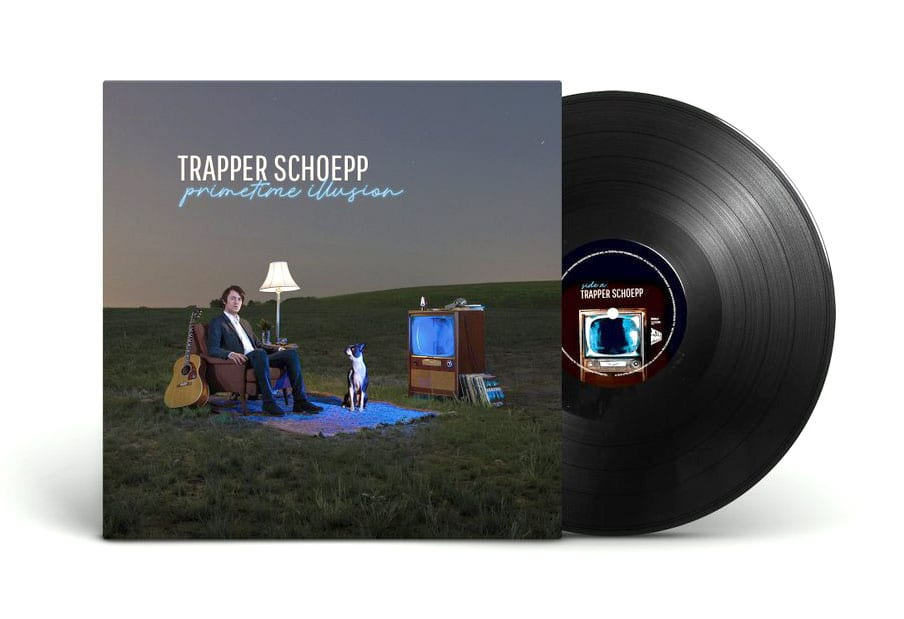 Primetime Illusion - Trapper Schoepp - The Flash Nites
