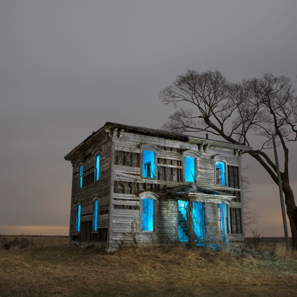 The Italianate - Illinois - The Flash Nites