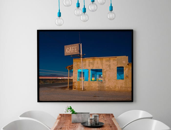 Yucca Cafe - Arizona - The Flash Nites