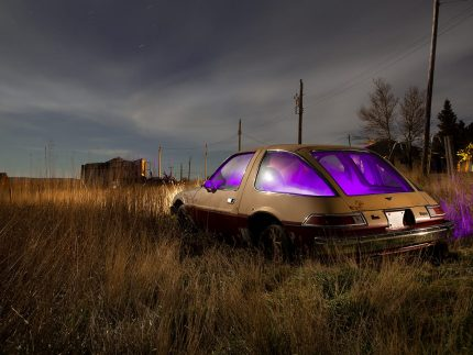 AMC Pacer - Okaton, South Dakota