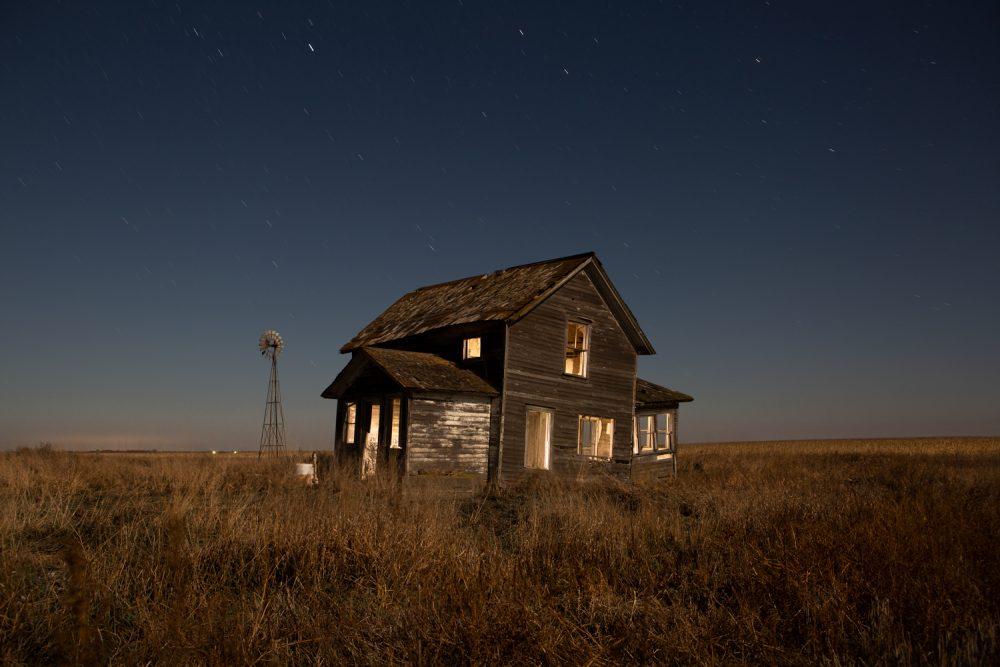 Esmond House - Esmond, South Dakota