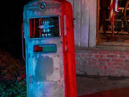 Funky Pump - Shirley, Illinois