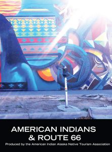 American Indians & Route 66 Guidebook