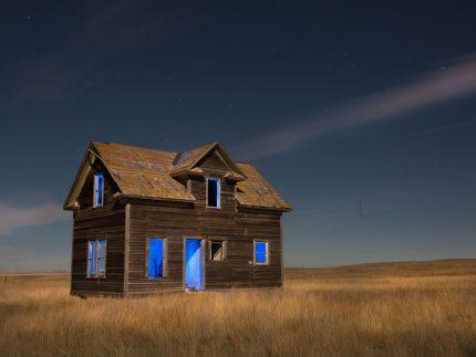 Ramsfield Blues - Alamo, North Dakota