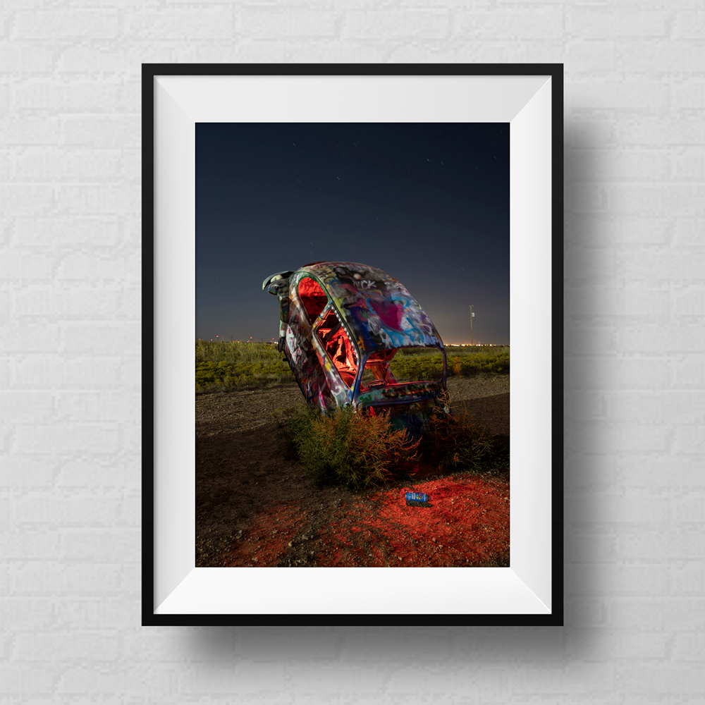 Slug Bug No Returns - Conway, Texas
