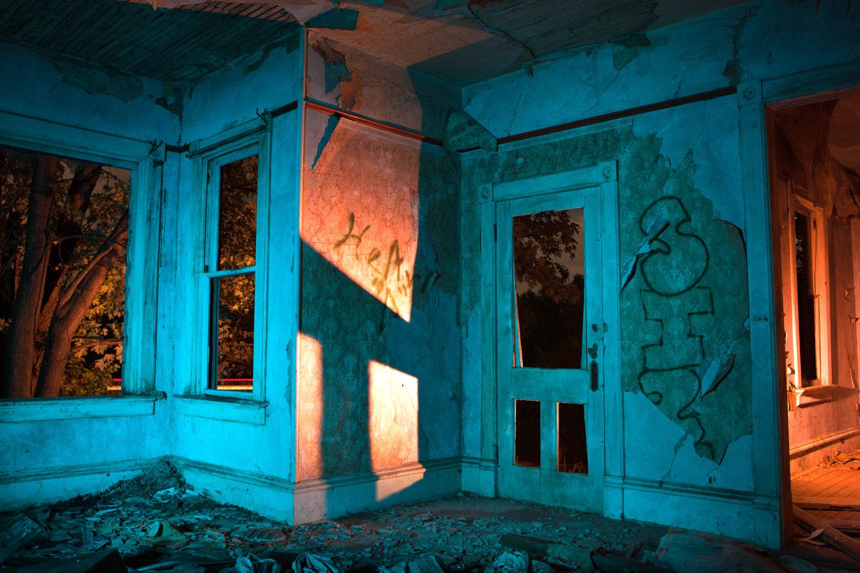 Inside Crivitz - Wisconsin - The Flash Nites