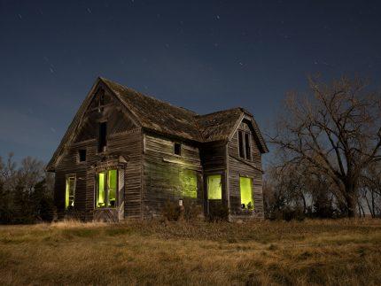 Little House - De Smet, South Dakota