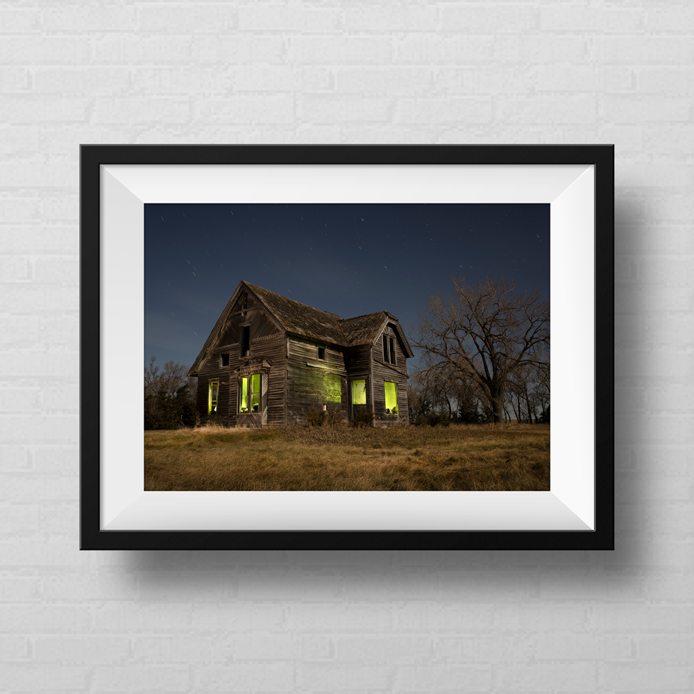 Little House - De Smet, South Dakota