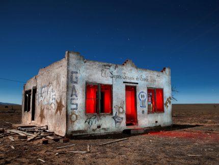 El Servicio - New Mexico - The Flash Nites
