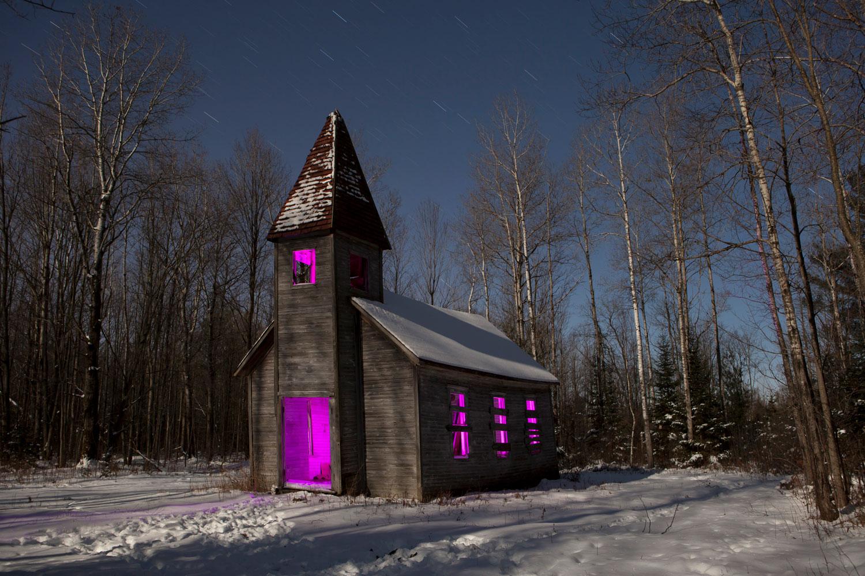 The Estonian - Gleason, Wisconsin