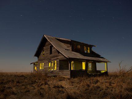 Manchester House - South Dakota