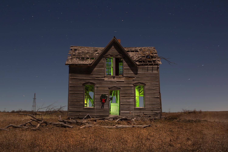 Marquette House - Kansas