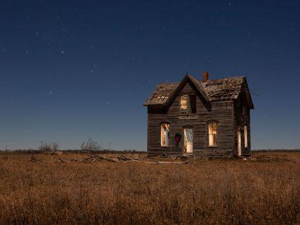 Marquette House - Kansas - The Flash Nites