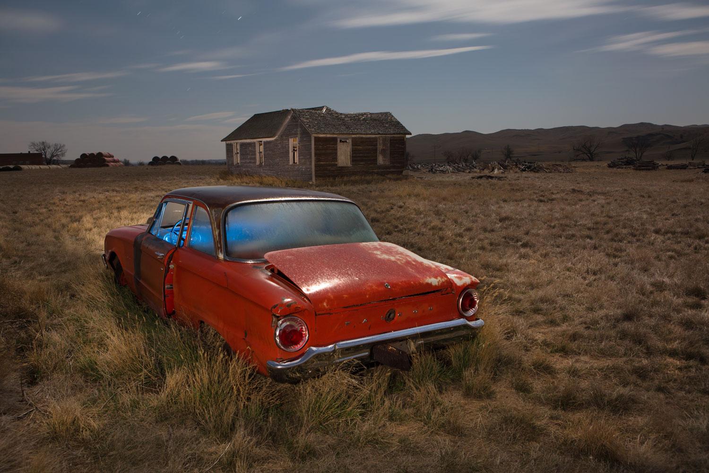 Ford Falcon - The Flash Nites