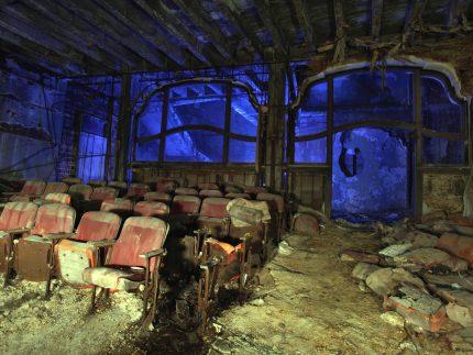 Palace Theatre - Gary, Indiana