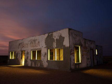 Painted Desert Trading Post Revisited - Arizona
