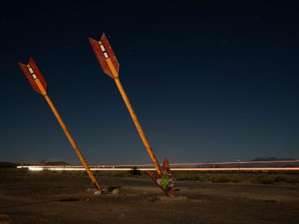 Twin Arrows - Arizona