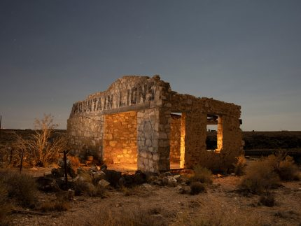 Mountain Lions - Two Guns Arizona