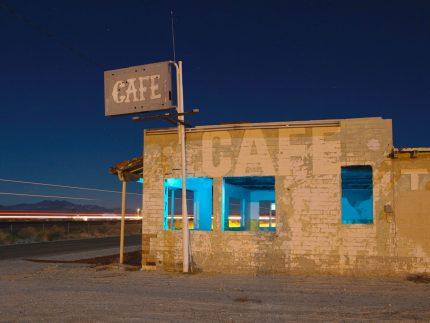Yucca Cafe - Yucca, Arizona