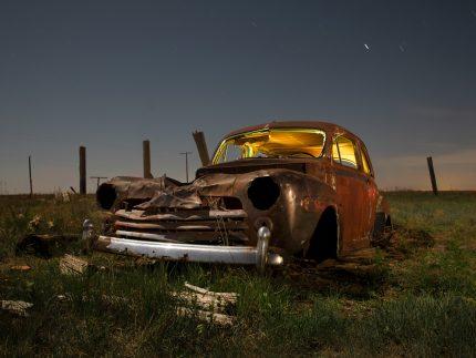 Jericho Superdeluxe - Texas